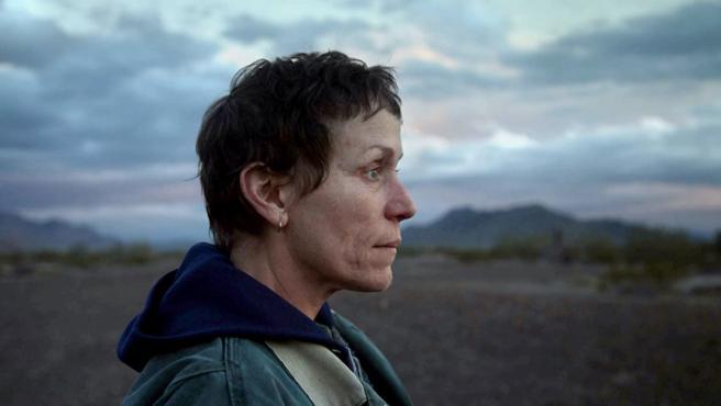 Unos Oscar sin sorpresas: 'Nomadland' triunfa y Anthony Hopkins gana su segunda estatuilla