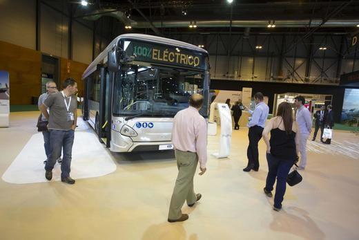 FIAA presentó a empresarios y profesionales del autobús las novedades y medidas de seguridad de su próxima edición