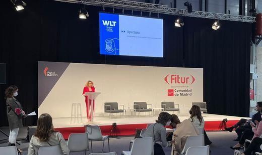 FITUR WOMAN pone el acento en la necesidad de impulsar la visibilidad y el liderazgo de las mujeres en el sector turístico