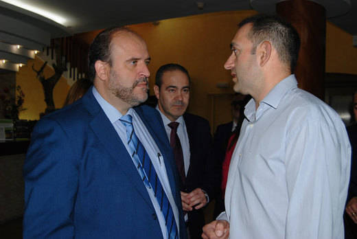 El Gobierno de Castilla-La Mancha lanzará dos convocatorias de ayudas a empresas por valor de 100 millones de euros