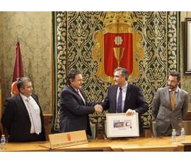 El cupón de la ONCE difunde el 20 aniversario de Cuenca como Ciudad Patrimonio de la Humanidad