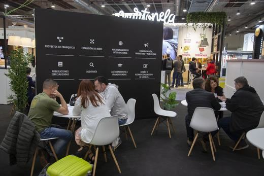 Expofranquicia analizó el futuro, retos y oportunidades de la Franquicia