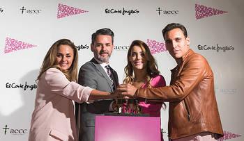 El Corte Inglés financia con 300.000 euros un nuevo proyecto de investigación contra el cáncer de mama