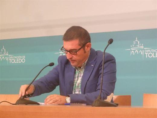 La Diputación de Toledo abrirá próximamente las bolsas de empleo