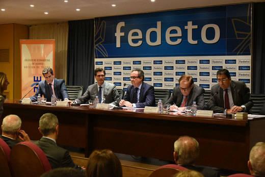 Las siete reivindicaciones de Castilla-La Mancha para el nuevo modelo de financiación autonómica