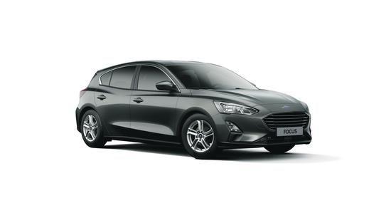 El Corte Inglés entrega 40 coches Ford Focus a los ganadores de su campaña Gran Aniversario