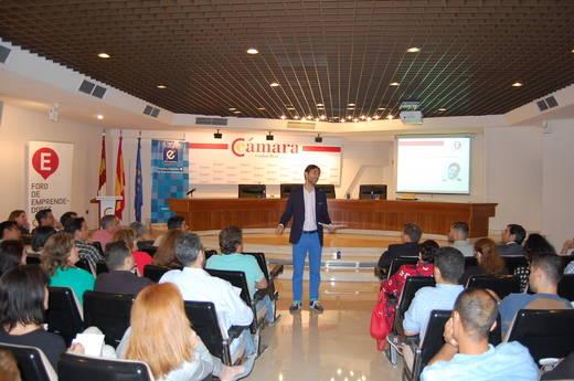 Ciudad Real acoge el 11-O la Sexta edición del Foro de Emprendedores