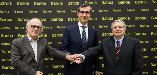 Bankia apoya, por segundo año consecutivo, la Feria de Editores y Librerías de Madrid