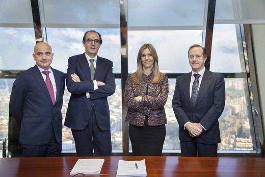 Bankia se alía con Alphabet para entrar en el negocio del renting de vehículos para particulares y empresas