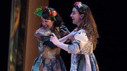 'Comedia Aquilana': una fresca y alegre fiesta teatral renacentista española