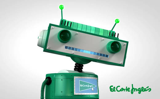 El Corte Inglés lanza en Navidad su primer Bot, un recomendador de regalos online