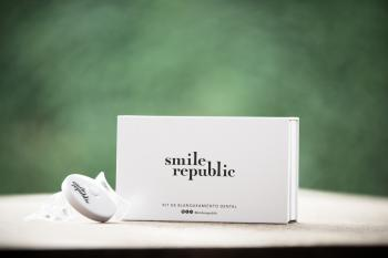 Smile Republic, el nuevo blanqueador dental de última generación que revolucionará el mercado