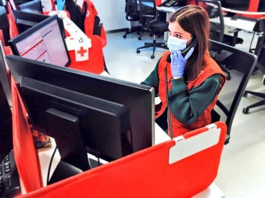 Bankia apoya con 400.000 euros programas de empleabilidad de Cruz Roja para personas afectadas por la Covid-19