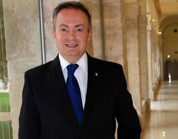 Francisco José Quiles, candidato a rector de la UCLM, apostará por dobles titulaciones novedosas