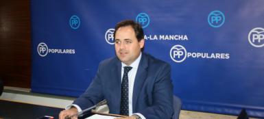 El PP denuncia que las listas de espera de Sanidad han crecido en la región con el Gobierno de Page
