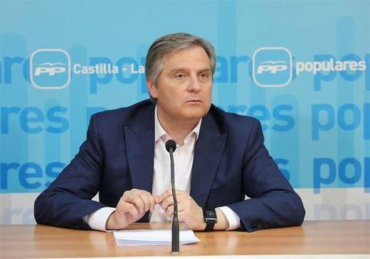 El PP cree que la Junta podría firmar convenios con los abogados para asesorar en los desahucios...sin presupuesto