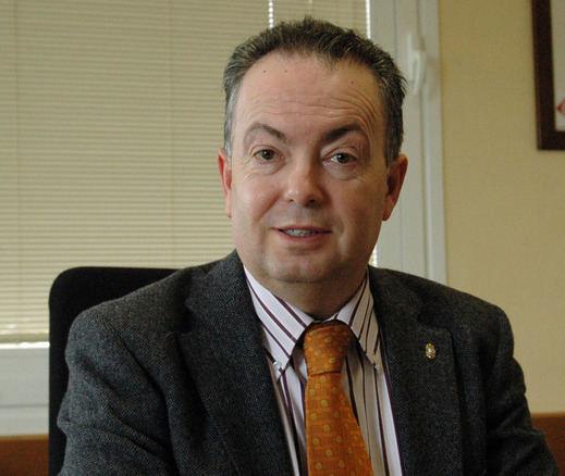 """""""Estoy pensando si me presento a las Elecciones a rector en la UCLM"""""""