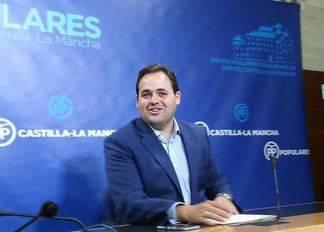 El PP- CLM apoyar� al alcalde de Villar de Ca�as si emprende acciones judiciales por el ATC