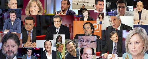 El veredicto de las tertulias: César Luena dice que lo de la bandera es