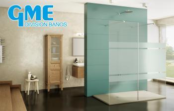 GME se consolida como empresa líder en el sector mamparas de ducha