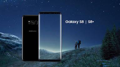 Samsung hace el lanzamiento mundial de su Galaxy S8