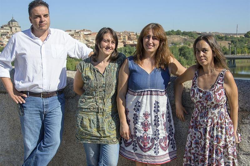 Ganemos de Talavera y Toledo piden a la Junta 'contundencia para salvar el Tajo' y acabar con los trasvases