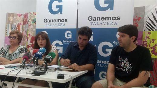 Ganemos Talavera iniciará conversaciones con los partidos con representación municipal