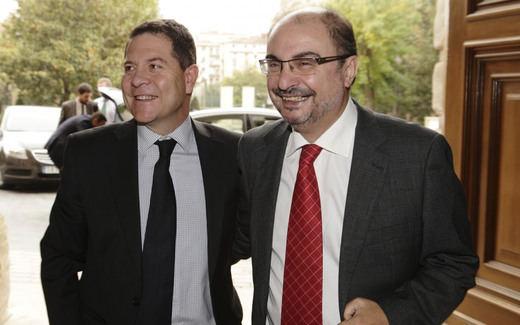 Castilla-La Mancha y Aragón se oponen a la Ley de Montes porque