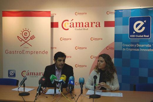 Adolfo Muñoz o Jose María Iñigo, entre los ponentes de la I edición de GastroEmprende