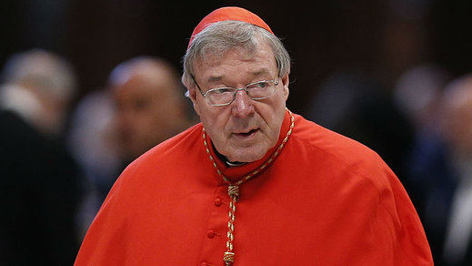 Sentencia histórica: 6 años de cárcel a un cardenal australiano por pederastia