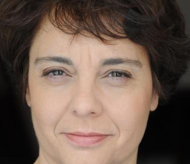 La responsable del equipo legal de Podemos, Gloria Elizo, candidata por Toledo
