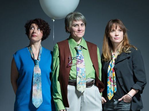 'Gloria': un globo, dos globos, tres globos, llenos de humanidad