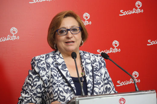 El PSOE teme que Cospedal deje el presupuesto