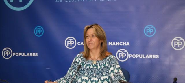 El PP exige a Page que cese a su vicepresidente de Podemos por apoyar el referéndum catalán
