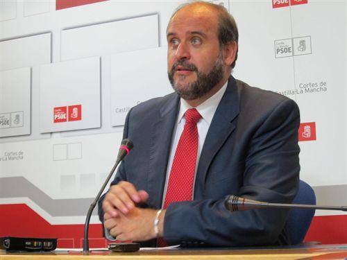 El vicepresidente de Castilla-La Mancha declara sus bienes y rentas: dice haber cobrado solo de las Cortes y la Junta