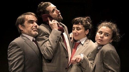 Crítica de 'Hamlet': una nueva recreación genial de la portuguesa Companhia do Chapitô