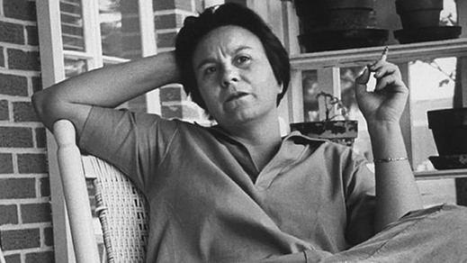 Quinto aniversario del fallecimiento de Harper Lee, la autora de 'Matar a un Ruiseñor'