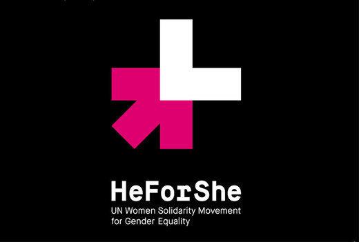 La UCLM se suma a la campaña #HeForShe, a favor de la igualdad de género