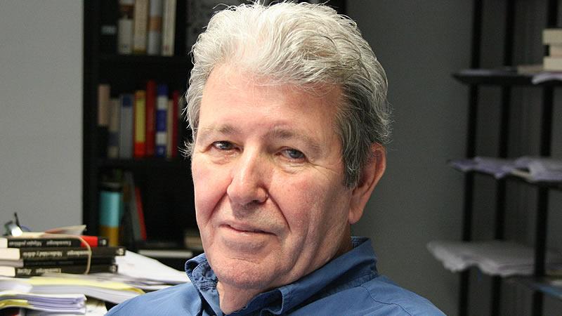 Jorge Herralde, editor de Anagrama: 'El asedio al mundo editorial es recurrente y taimado'