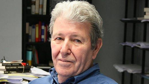 Jorge Herralde, editor de Anagrama:
