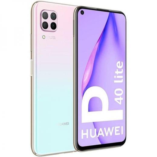 Huawei P40 Lite rosa