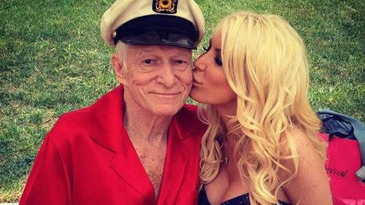 Fallece el mayor 'Playboy' del mundo, Hugh Hefner
