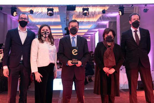 IFEMA se alza con el Premio Eventoplus al Mejor Espacio