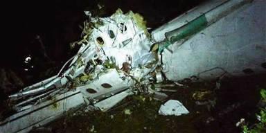 La Selección argentina de fútbol se quejó este mes del mismo avión de la tragedia del Chapecoense