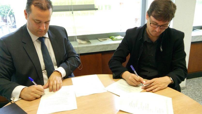 Bankia ofrecerá condiciones ventajosas a startups