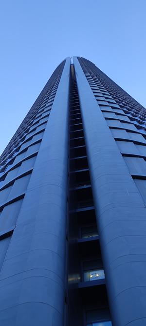 MERLIN Properties y Sacyr Facilities a través de la empresa Ozoniza introducen un sistema de limpieza innovador y sostenible en Torre Castellana 259B (Madrid)