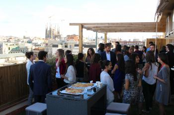 Talent Search People Madrid celebra su I Talent BREAKfast de RRHH para empresas