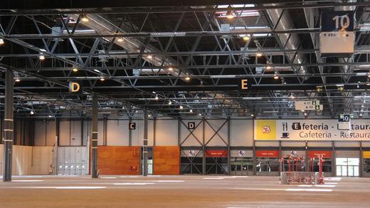 IFEMA realiza la mayor instalación de megafonía de Europa certificada EN 54
