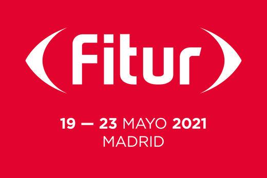 La feria del turismo FITUR 2021 se celebrará de 19 al 23 de mayo