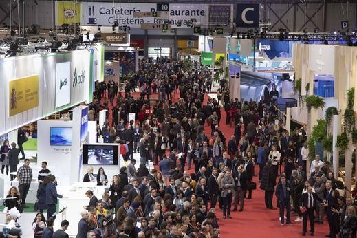 El Gobierno declara a FITUR 'Acontecimiento de Excepcional Interés Público' por su contribución a la recuperación del turismo en España